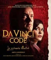 Da Vinci Code, le scénario illustré