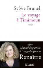 Le voyage à Timimoun