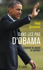 Dans les pas d'Obama