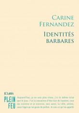 Identités barbares