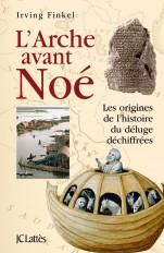 L'Arche avant Noé