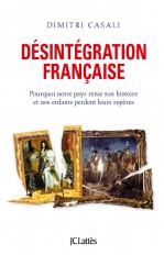 DESINTEGRATION FRANCAISE