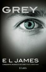 Grey - Cinquante nuances de Grey par Christian