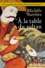 A la table du sultan