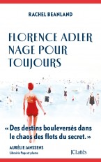 Florence Adler nage pour toujours