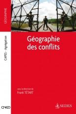 Géographie des conflits - Capes - Agrégation