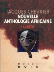 Nouvelle anthologie africaine - Poésie