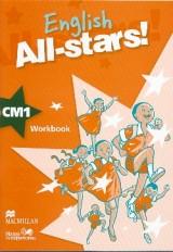 ENGLISH ALL STARS CM1 WORKBOOK CAMEROUN