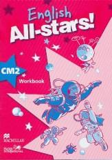 ENGLISH ALL STARS CM2 WORKBOOK CAMEROUN
