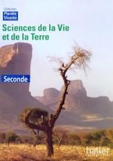 SVT 2nde Elève Planète Vivante