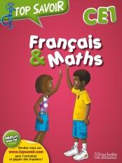 Français mathématiques CE1