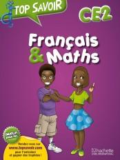 Français mathématiques CE2
