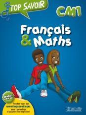 Français mathématiques CM1