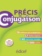 Précis de conjugaison