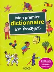 Mon premier dictionnaire en images