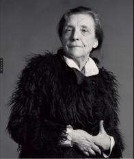 Louise Bourgeois, Géométries intimes