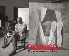 Picasso. L'Atelier des combles.