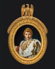 Napoléon. La maison de l'Empereur