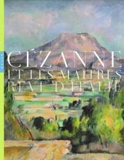 Cézanne et les maîtres rêve d'Italie