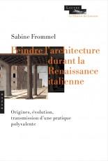 Peindre l'architecture durant la Renaissance (Chaire du Louvre)