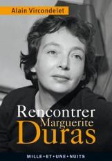 Rencontrer Marguerite Duras