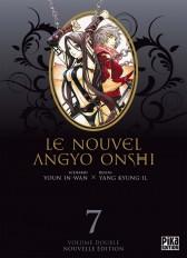 Le Nouvel Angyo Onshi T13 & T14