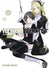 Yozakura Quartet T10