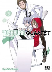 Yozakura Quartet T11