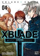 XBlade Cross T04