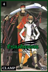 Tsubasa Reservoir Chronicle T04