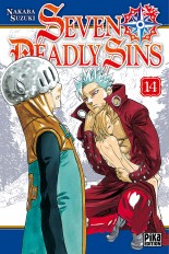 Seven Deadly Sins T14