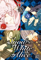 Snow White & Alice T05
