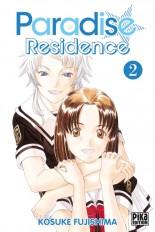Paradise Residence T02