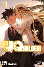 UQ Holder! T11