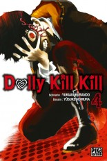 Dolly Kill Kill T04