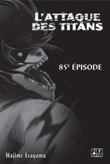 L'Attaque des Titans Chapitre 85