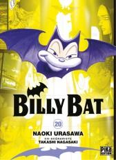 Billy Bat T20