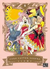 Card Captor Sakura T08