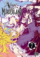 Alice in Murderland T07