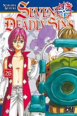 Seven Deadly Sins T26