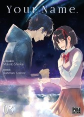 Your Name. T03
