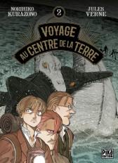 Voyage au Centre de la Terre T02