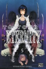 To Your Eternity T05