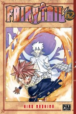 Fairy Tail T62
