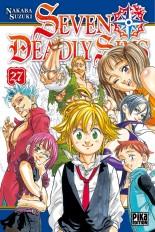 Seven Deadly Sins T27