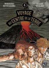 Voyage au Centre de la Terre T04