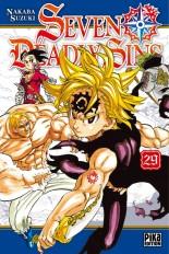 Seven Deadly Sins T29