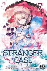 Stranger Case T07