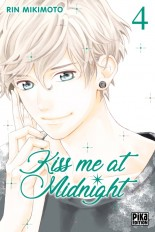 Kiss me at Midnight T04