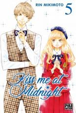 Kiss me at Midnight T05